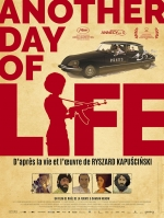 Affiche du film : ANOTHER DAY OF LIFE
