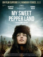 Affiche du film : MY SWEET PEPPER LAND + ANALYSE