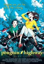 Affiche du film : PENGUIN HIGHWAY