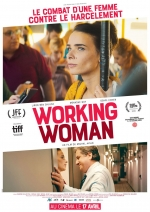 Affiche du film : WORKING WOMAN