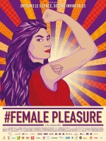 Affiche du film : FEMALE PLEASURE