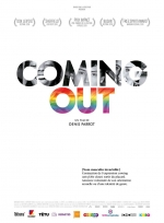Affiche du film : COMING OUT
