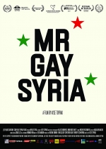 Affiche du film :  Mr. GAY SYRIA
