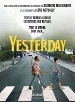 Affiche du film : YESTERDAY