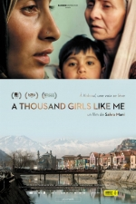 Affiche du film : A THOUSAND GIRLS LIKE ME