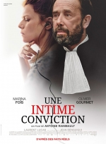 Affiche du film : UNE INTIME CONVICTION