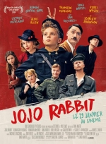 Affiche du film : JOJO RABBIT